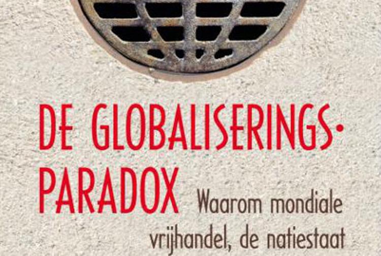 Globaliseringsparadox