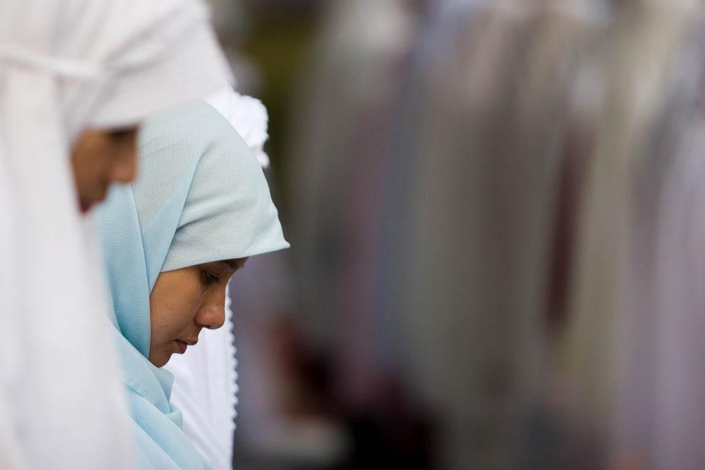 Islam en haar representatie
