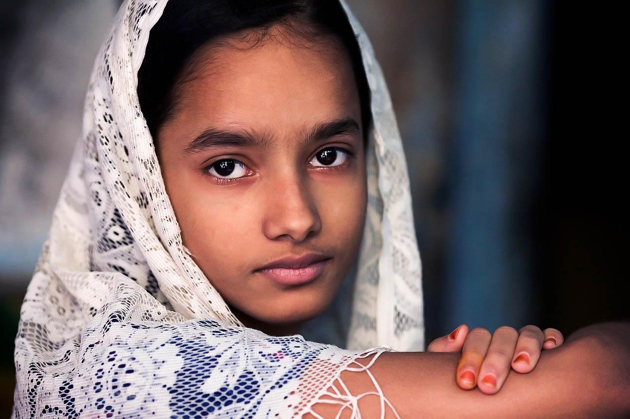 Tekort aan meisjes in India