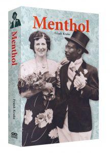 Cover boek Menthol