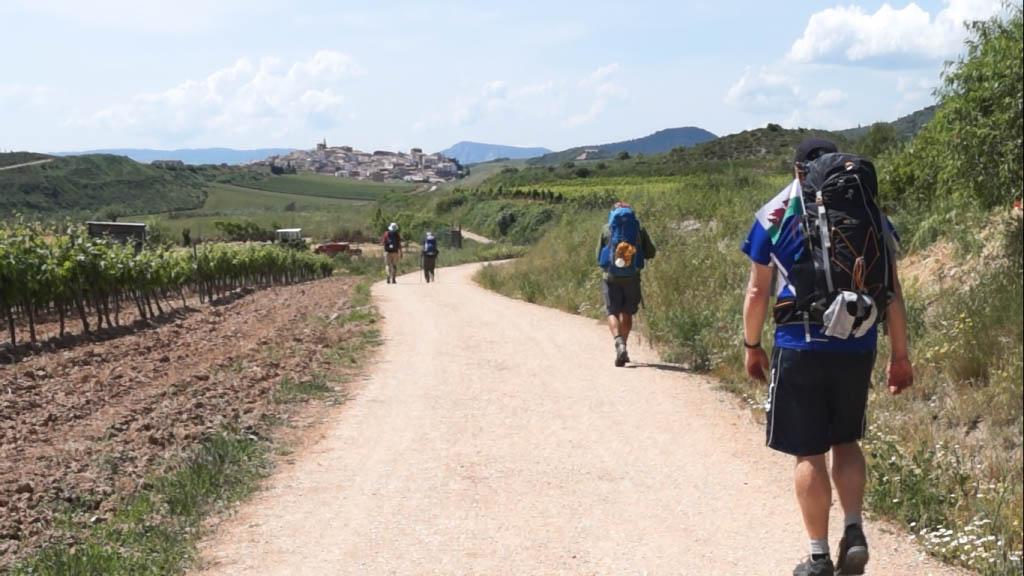 Pelgrimage Camino de Santiago