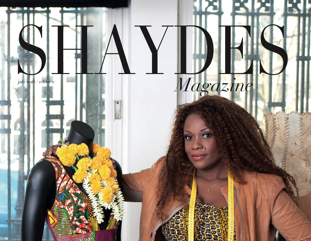 cover shaydes