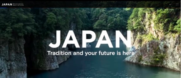 Film Japan – Where tradition meets the future