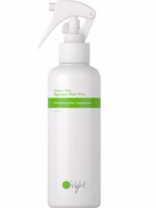 O'right Green Tea Regulate Hair Mist