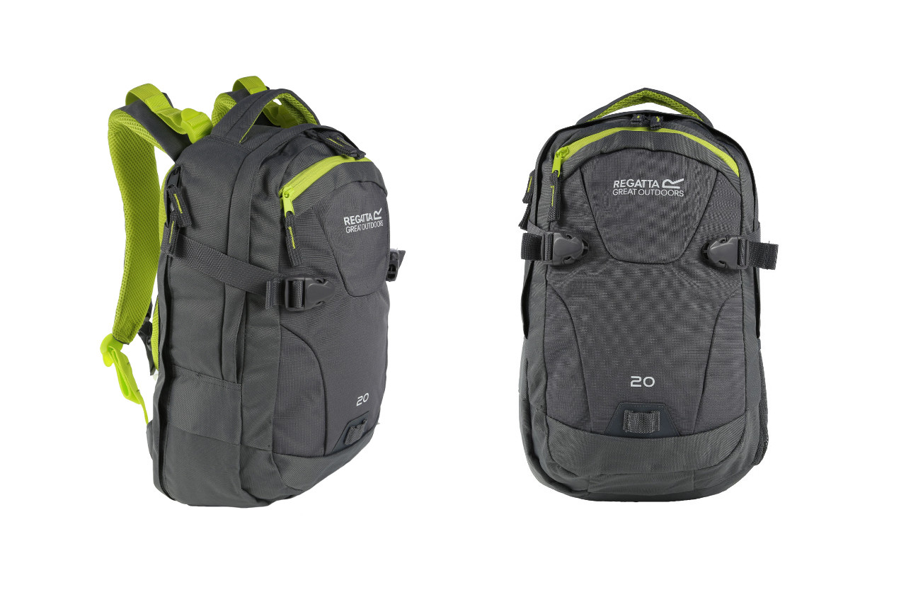 Regatta Paladen Laptop Backpack