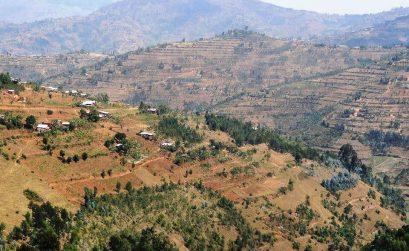 Murambi, Rwanda